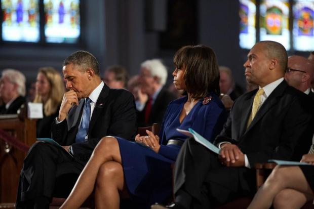 Do Twiiter de Obama