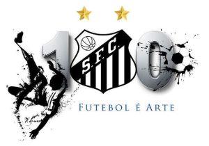 Centenario-do-Santos-Futebol-Clube
