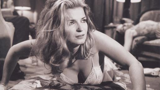 Odete Lara em cena de Bonitinha, mas ordinária, de 1963