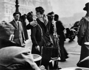 O Beijo de Hotel de Ville