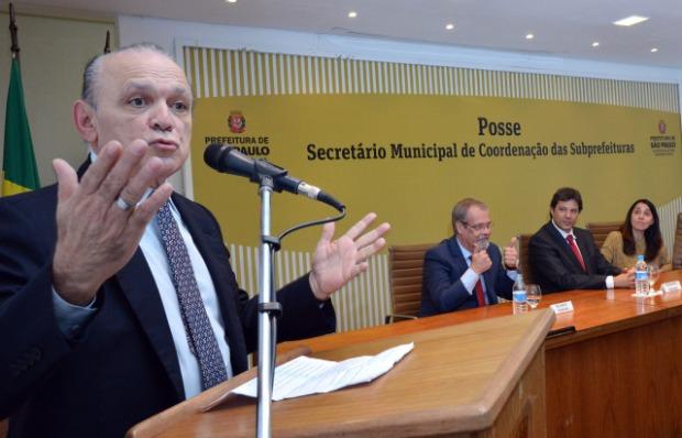 Credito: Fernando Pereira/SECOM