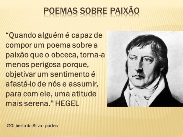 Poemas sobre paixão