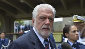 Ministro da Defesa Jacques Wagner. Fot: José Cruz/Agência Brasil