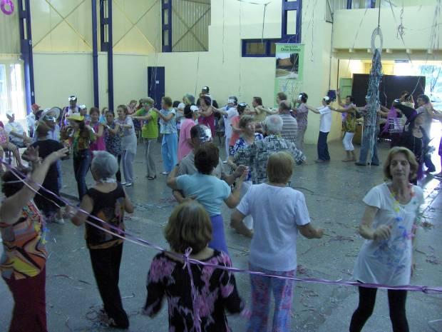 Baile de Carnaval 4