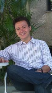 João Alexandre Borba é Co-CEO do Instituto Internacional Japonês de Coaching e Psicólogo