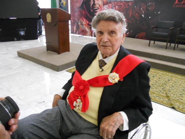Ordem do Mérito Cultural 2012