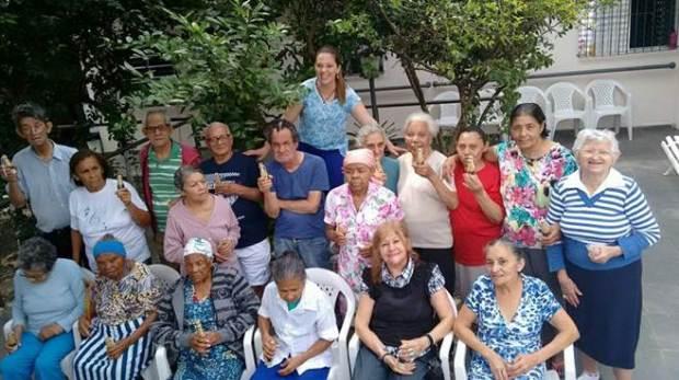Idoso do Ipiranga ganha mais um programa social - Foto Gil Félix