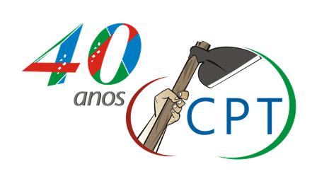 40 anos CPT - logo