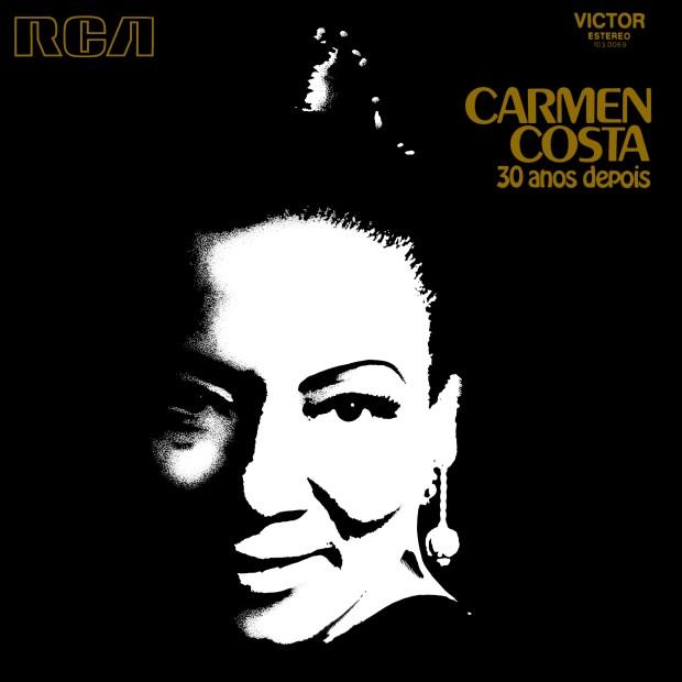 Carmen Costa – Trinta Anos Depois (1973)