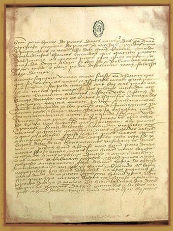a-carta-pero-vaz-caminha-oficializou-primeiro-escrito-pos-descobrimento-503e11355447c